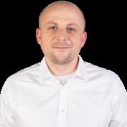 MUDr. Jan Smrčina # Profile Image