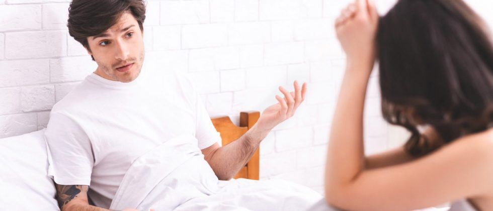 What are the most common causes of infertility in men and options for treatment? thumbnail