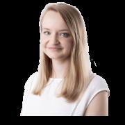 Ing. Lucie Krobová profile image