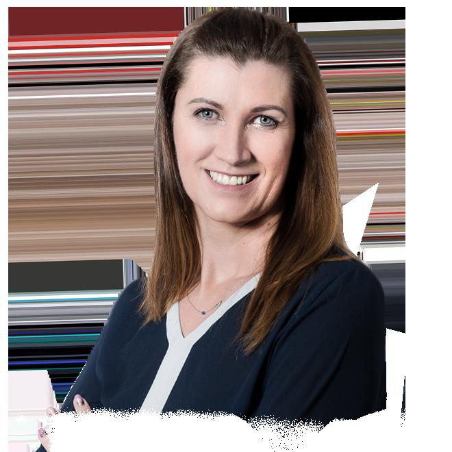 Bc. Petra Kločáková Hánová MBA # Profile Image