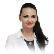 MUDr. Darina Krutinová # Profile Image