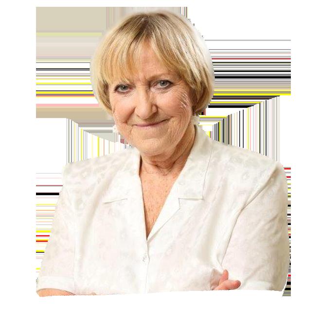 MUDr. Milada Brandejská # Profile Image