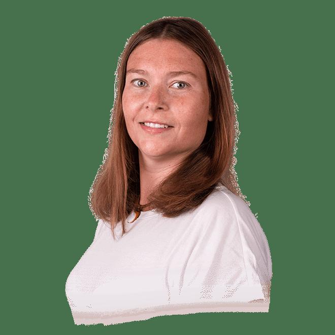 Mgr. Gita Zenknerová Profile image