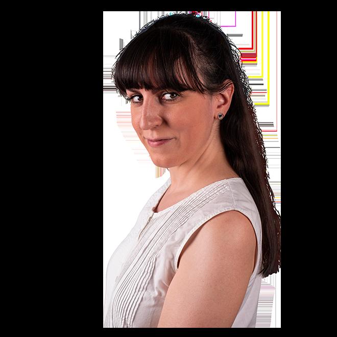Mgr. Dina Jenčíková # Profile Image