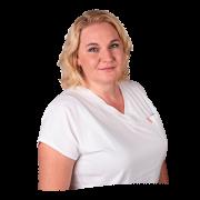 Petra Fuchsová # Profile Image