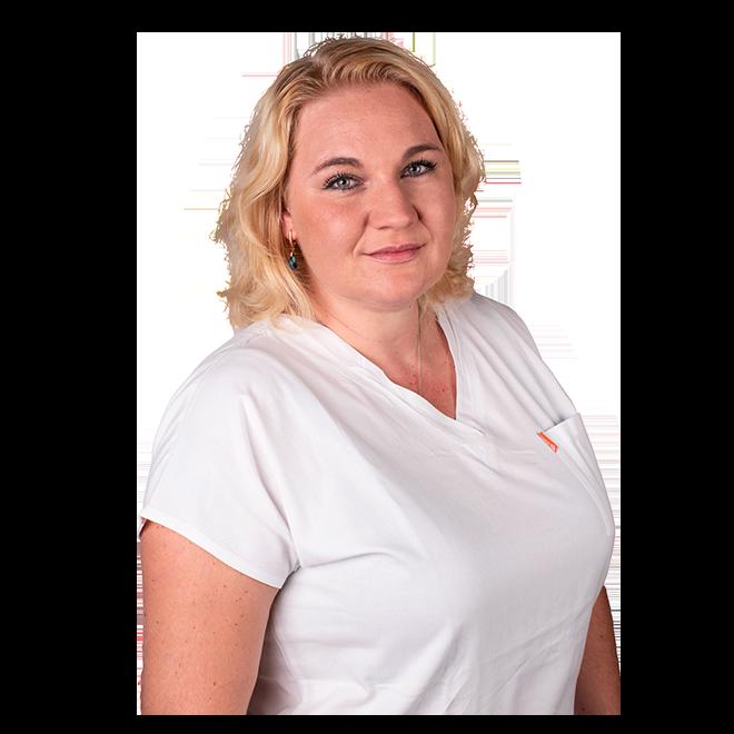 Petra Fuchsová Profile image