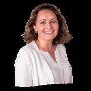 MUDr. Irena Baťková # Profile Image