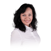 Olga Šafaříková profile image