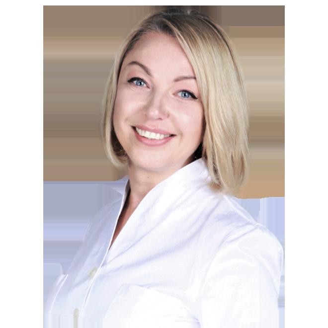 MUDr. Natalya Savelyeva CSc. # Profile Image
