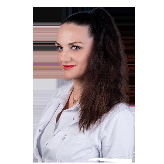 Dr. Darina Krutinova # Profile Image