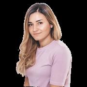 Алина Шуваева # Profile Image