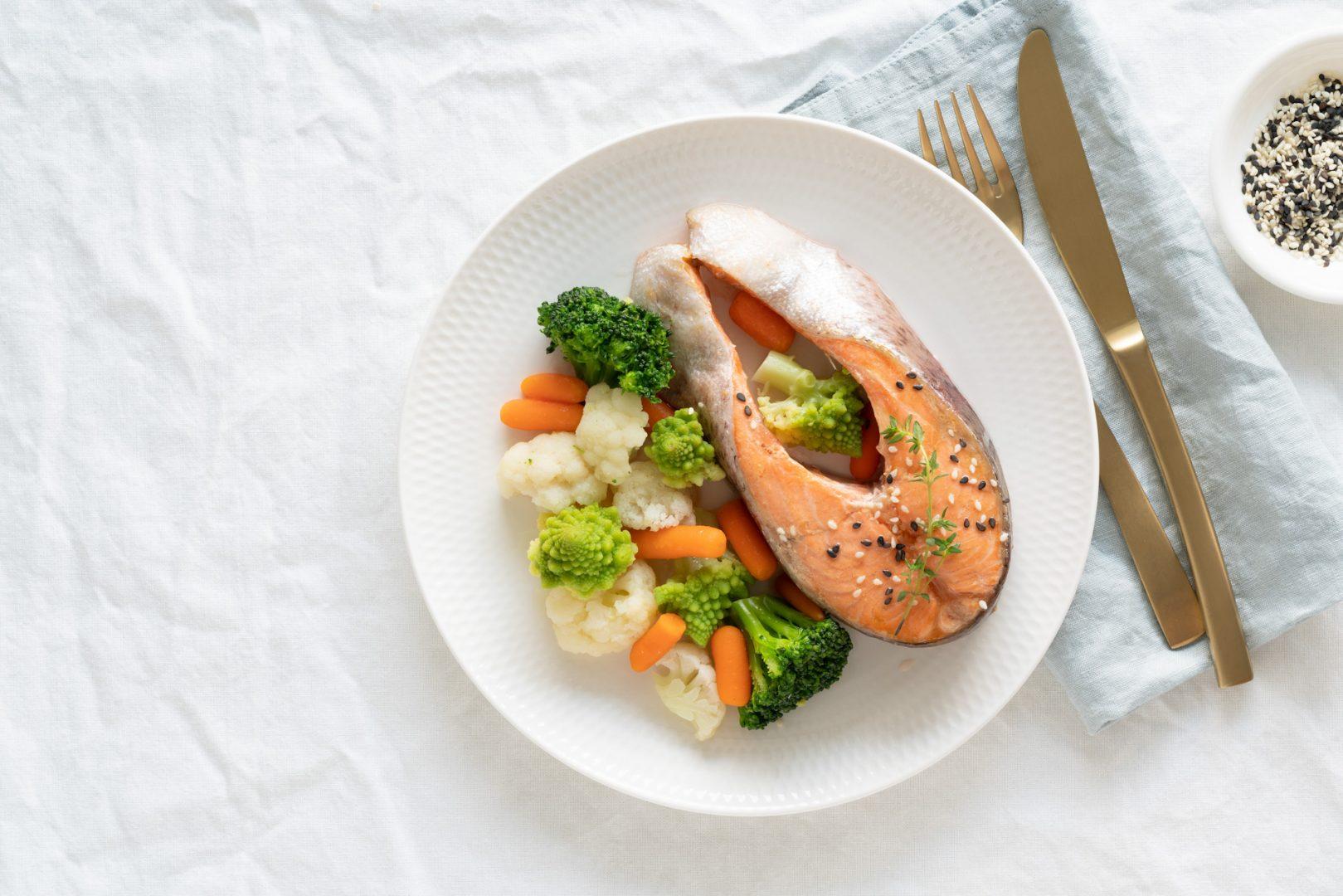 Dieta při PCOS: Co jíst a čemu se vyhnout?