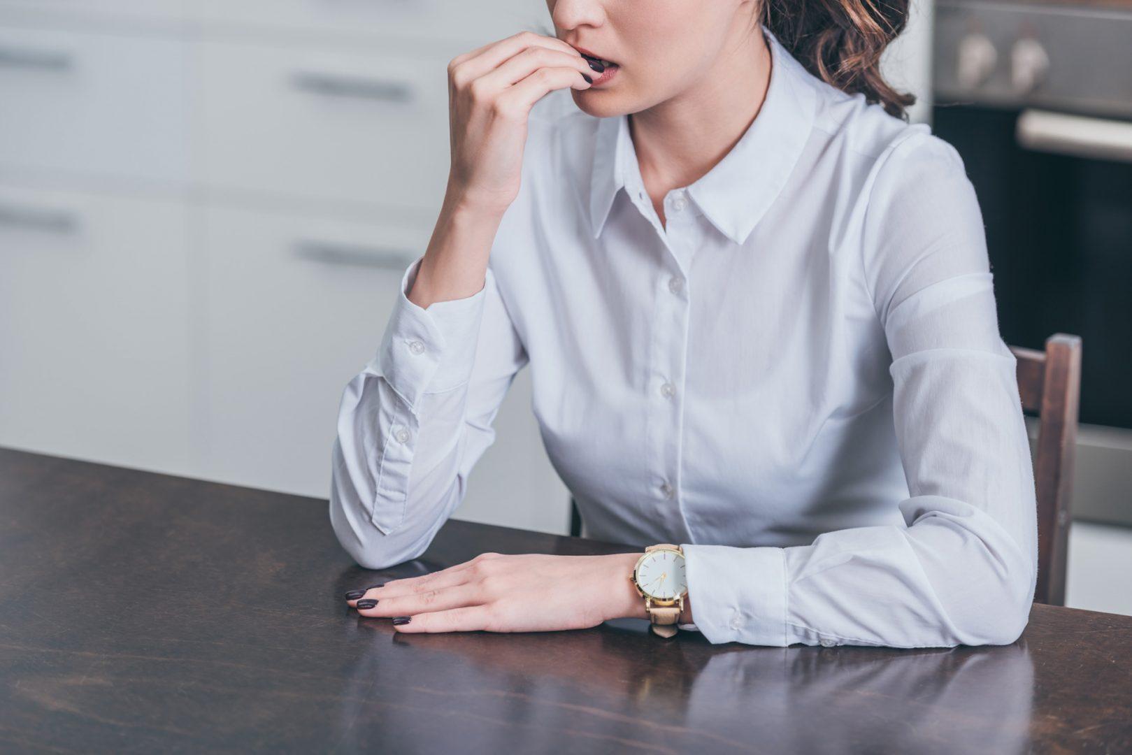Blutungen nach einer künstlichen Befruchtung? Das muss nicht das Schlimmste bedeuten